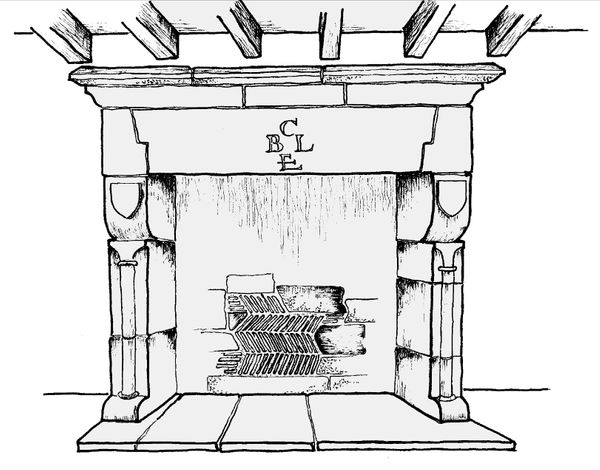 History of the hearth
